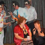 Simon Rees Rocks 70th Birthday in Torquay