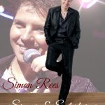 Simon Rees Rocks Poster